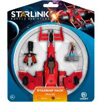 Starlink: Piloten 2,99€, Waffen 3,99€ und Raumschiffe ab 4,99€ (Media Markt, Saturn, Amazon, Gamestop, Müller)
