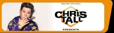 Köln : Chris Tall presents  - Freikarten plus 15 € Bonus - 27 + 28.5