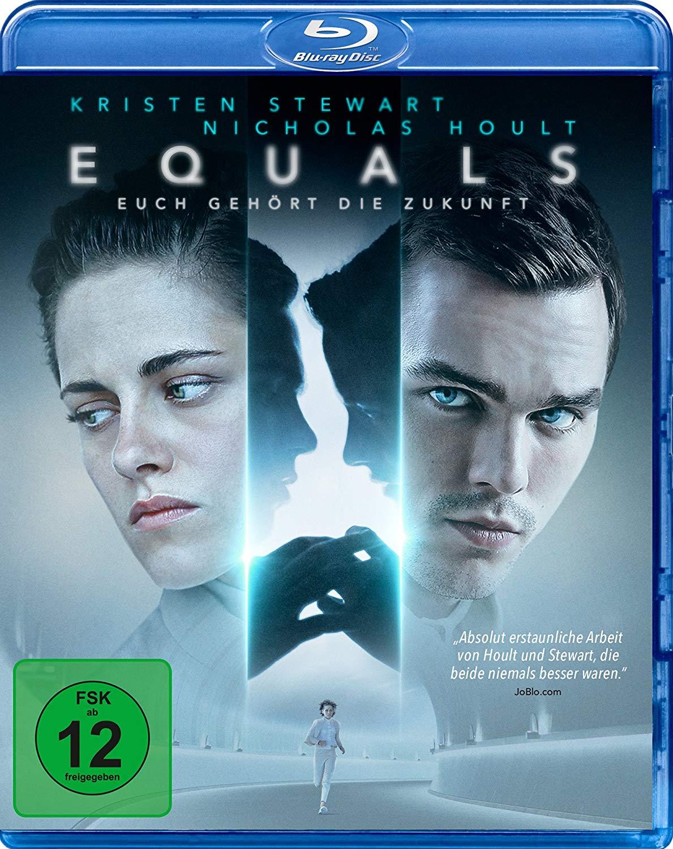 Equals - Euch gehört die Zukunft (Blu-ray) für 4,99€ bzw. 4,25€ (Müller)