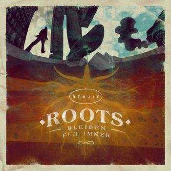 """""""Ganjasmoka"""" Benjies neues Album: """"Roots Bleiben für Immer"""" kostenlos zum download"""