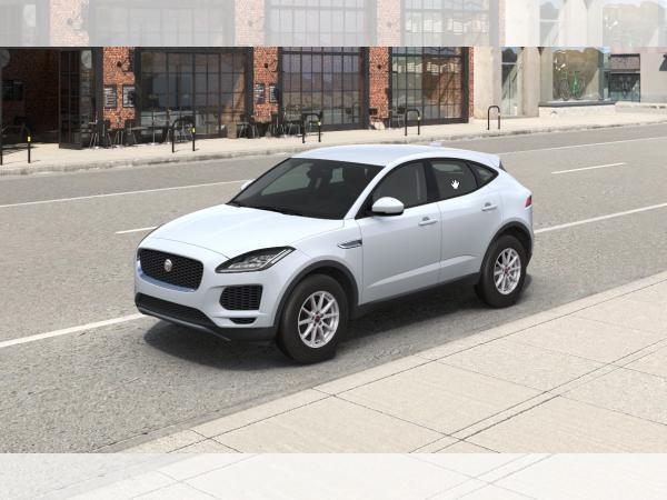 [Privatleasing] Jaguar E-Pace D150 (150 PS) - mtl. 265€ (brutto), 48 Monate, 10.000 km, LF 0,70, inkl. Wartung & GAP-Versicherung