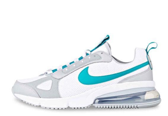 [Breuninger] Nike Air Max 270 Futura für 59,99€ + Versand (42-45.5) + 10€ Gutschein bei keiner Rücksendung (MBW 99€)