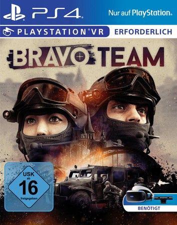 Bravo Team, Eagle Flight & Superhot für je 10€ [Lokal Expert Laatzen]
