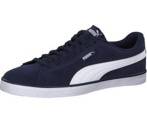 Puma Sneaker - Urban Plus Sd (Gr. 41) Dunkelbau