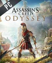 Assassin's Creed Odyssey [UPlay] für 22,79€ @ Instant Gaming