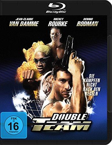 Double Team [Blu-ray] Amazon Prime