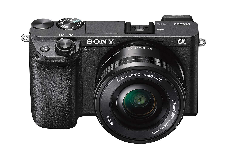 Sony a6300 E-Mount im Kit zum Amazon und Mediamarkt Bestpreis! Schwarz und Silber! Beste APS-C Kamera unter 700€!