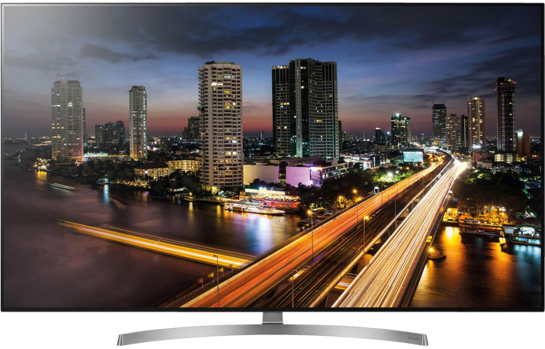 LG OLED65B87LC OLED-Fernseher 164cm 65 Zoll 4K Ultra HD Smart-TV für 1559,94€ inkl. Versandkosten