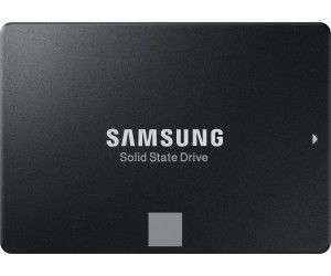 SAMSUNG 860 EVO BASIC, 250 GB SSD, 2.5 ZOLL, Intern [Saturn]