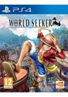 One Piece: World Seeker (PS4) [Simplygames.com]