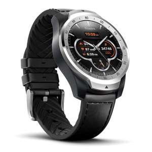 Ticwatch Pro in Silber - Amazon WHD