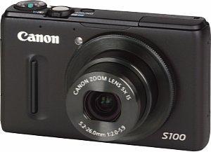 amazon WHD: Canon Powershot S100 Digitalkamera für 256,80 EUR (sehr gut) - Idealo = 339,- EUR