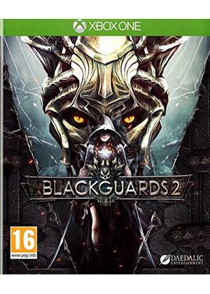 Das Schwarze Auge: Blackguards 2 (Xbox One) für 7,13€ (Base.com)