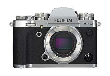 Amazon Cashback Fujifilm z.B. X-T3 für 1175,61 € (1275,61 € + 100 € Amazongutschein)