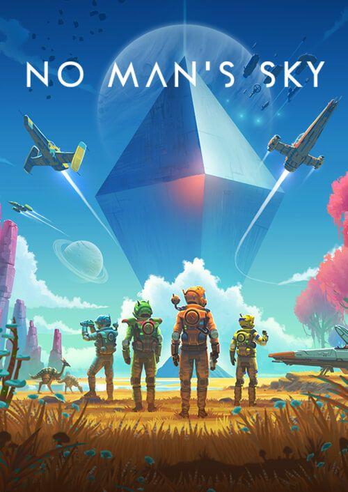 No Man's Sky (Steam) für 17,59€ (CDKeys)
