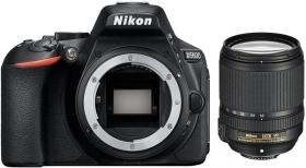 Nikon D5600 + NIKKOR AF-S DX 18-140mm 3.5-5.6 G ED VR  zum Toppreis