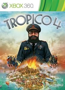 Tropico 4 (Xbox One/Xbox 360) für 1,99€ (Xbox Store)