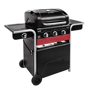 Char Broil 330 Hybrid Grill
