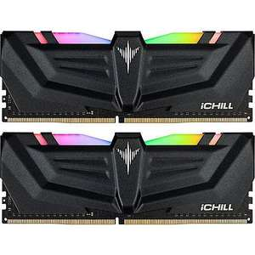 INNO3D iChiLL RGB DIMM Kit 16GB, DDR4-3000 (RCX2-16G3000R)