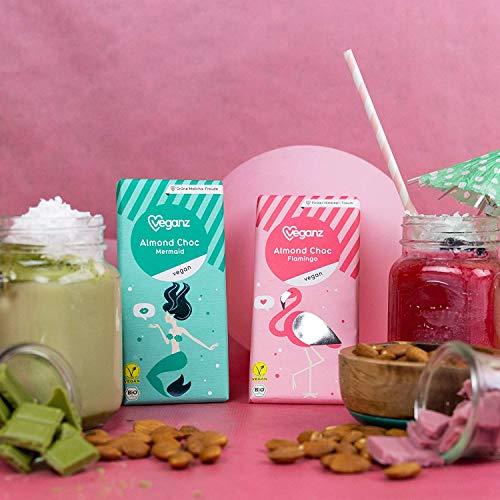 Veganz Bio Schokolade zu sehr gutem Kurs (-50%) [Amazon Prime]