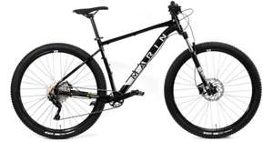 Marin Rock Spring 2 29 Hardtail Bike 2019 (S,XL)