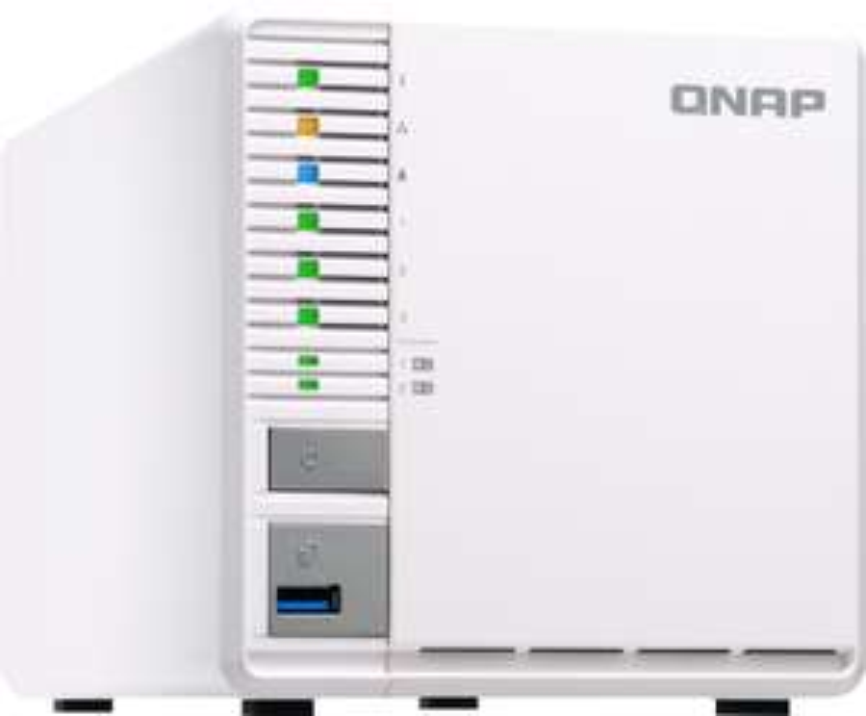 "Tagesangebote - z.B.: QNAP Systems TS-351-4G NAS 3-Bay Leergehäuse, BenQ GL2760H 27"" FHD Monitor: 119,99€"