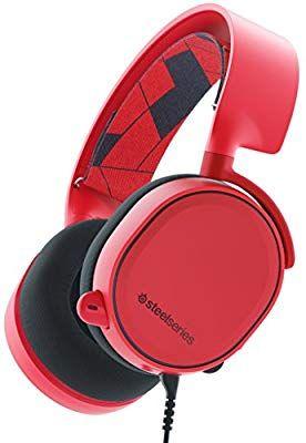 SteelSeries Arctis 3, Gaming-Headset [Amazon]