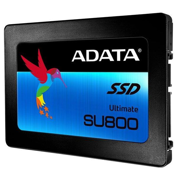 """[Check24 App] Adata Ultimate SU800 1TB SSD 2.5"""" 3D-NAND TLC für 93,65€ mit 10€ App Gutschein"""