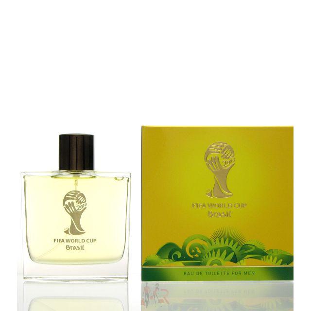 Parfum FIFA World Cup Brazil Passion Man Eau de Toilette 100 ml