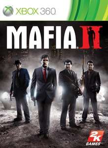 Mafia II (Xbox One/Xbox 360) für 7,49€ (Xbox Store)