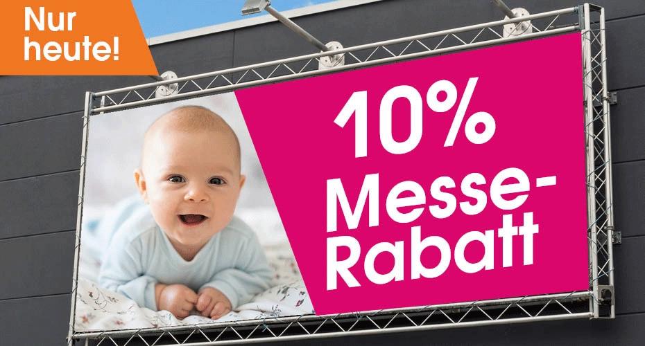 10% auf den gesamten Einkauf bei Babymarkt.de