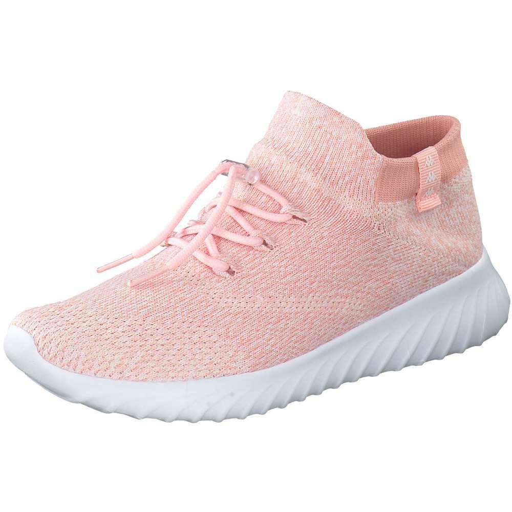 Kappa Zic-Sneaker rosa -50 %
