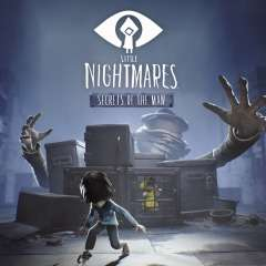 Little Nightmares Secrets of The Maw Expansion Pass (PS4) für 3,99€ (PSN Store)