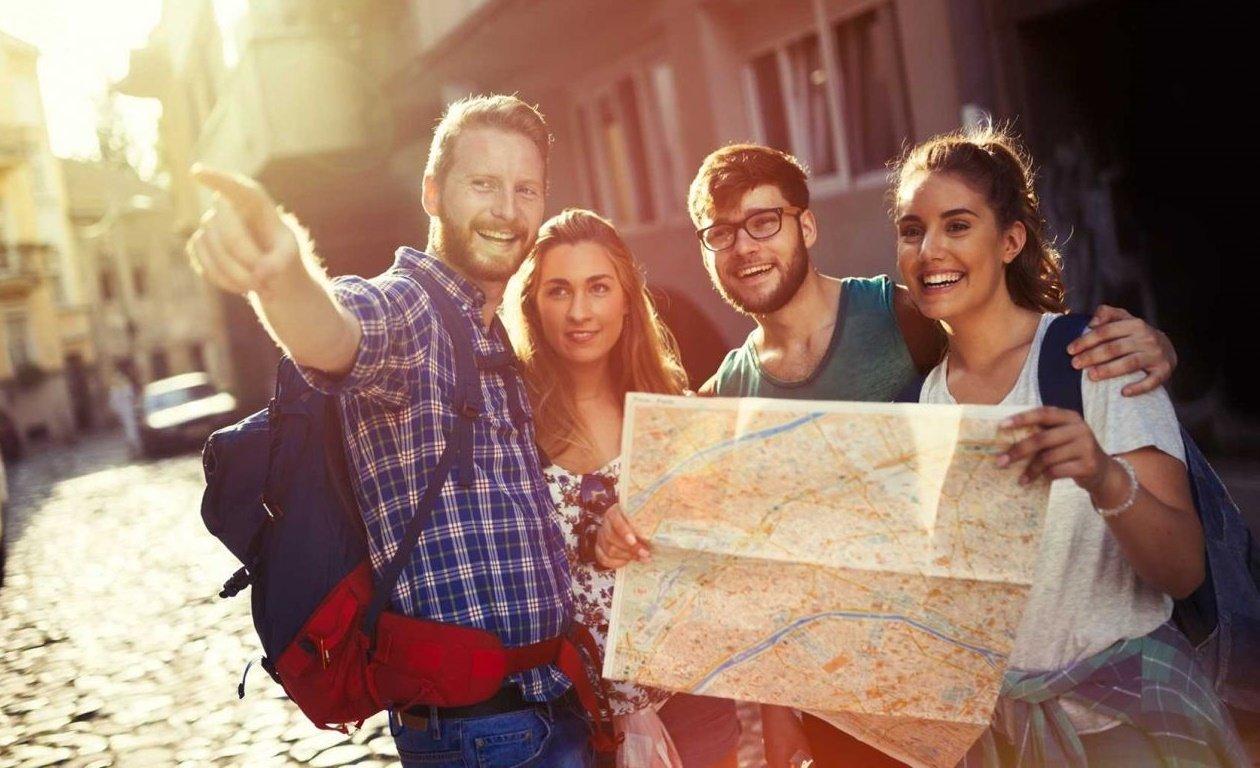 A&O Hostel Gutschein für 3 Tage & 2 Nächte 2 Personen (Mehrbettzimmer) + Frühstück