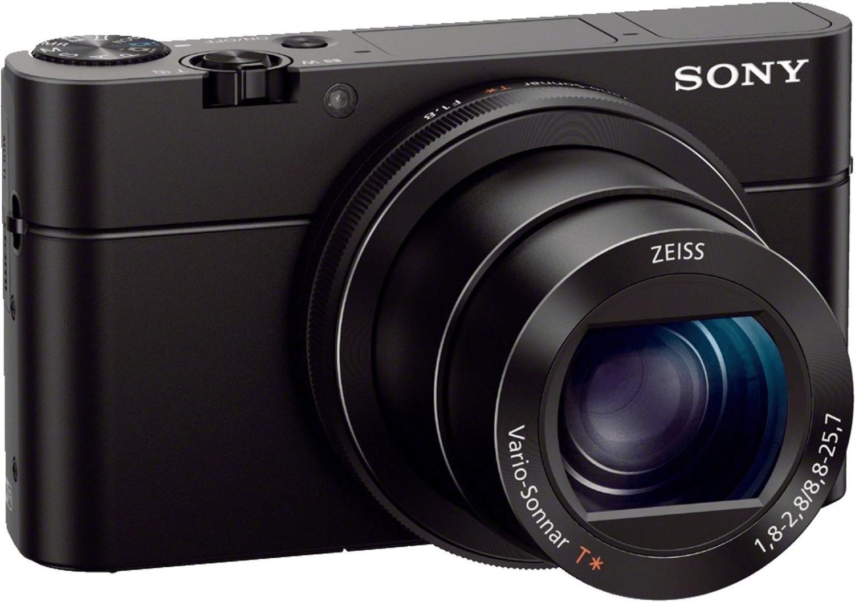 Sony Cyber-shot DSC-RX100 Mark III für 426,28€ (Amazon UK Prime Day)
