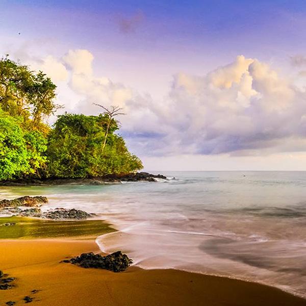 Flüge: Costa Rica [Juni] - One-Way Flüge von Luxemburg, Frankfurt oder Prag nach San José ab nur 110€ inkl. Gepäck