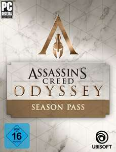 Assassin's Creed - Season Pass - Season Pass DLC | PC Download - Uplay Code + Steam