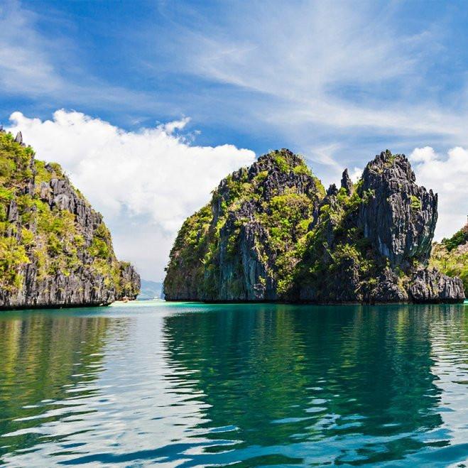 Flüge nach Manila (Philippinen) hin und zurück von München (September - Oktober) ab 387€
