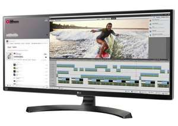 """34"""" Monitor LG 34UM88C-P, UWQHD, FreeSync, 3.440 x 1.440 dpi, 21:9"""