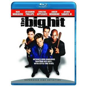 Blu-Ray - The Big Hit für €6,99 [@Play.com]