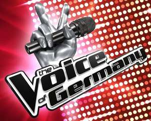 Freikarten für The Voice of Germany (Senior) Blind Auditions [Berlin]