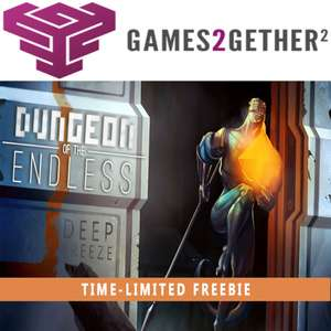 "[STEAM] Addon ""Deep Freeze"" für ""Dungeon of the Endless"" @ Games2Gether"