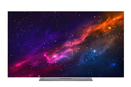 Toshiba 55X9863DA OLED Fernseher (4K Ultra HD, Triple Tuner, Smart TV, Dolby Vision HDR)