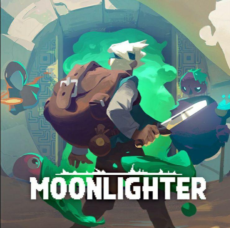 Moonlighter (Steam) für 8.30€ (GamersGate)