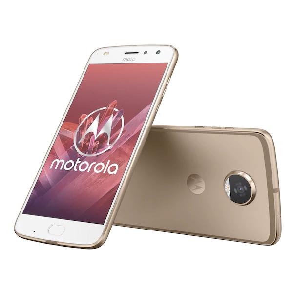 Motorola Moto Z2 Play 64GB 4GB-RAM