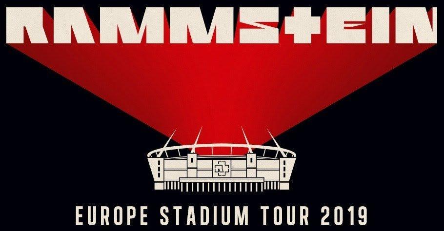 Rammstein Tickets für Stadion Tour in Gelsenkirchen am 28.05.2019
