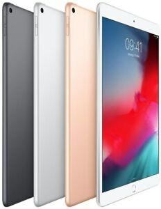 [eBay Computeruniverse] iPad Air 2019 256GB WiFi & iPad Air 2019 64GB WiFi Spacegrau