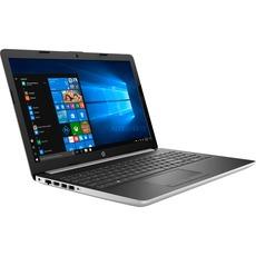 "HP 15-db1204ng 15,6"" Full HD Notebook AMD Ryzen 7 3700U, 16 GB RAM, 256 GB M.2 SSD, AMD Radeon RX Vega 10, DVD, Windows 10"