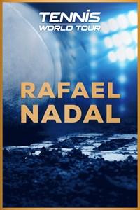Tennis World Tour - Rafael Nadal DLC (Xbox One) kostenlos (Xbox Store)