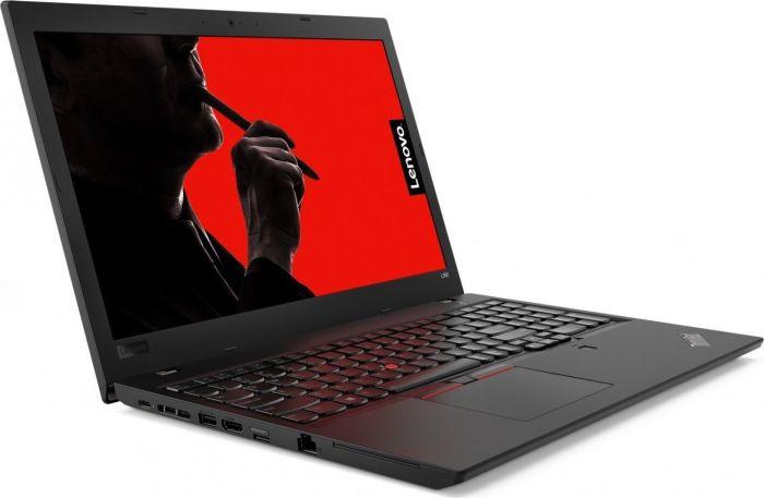 """Thinkpad L580 - i3-8130U, 128GB SSD, 15,6"""" Full-HD IPS, Win 10 [Shoop 6% / individuell konfigurierbar]"""